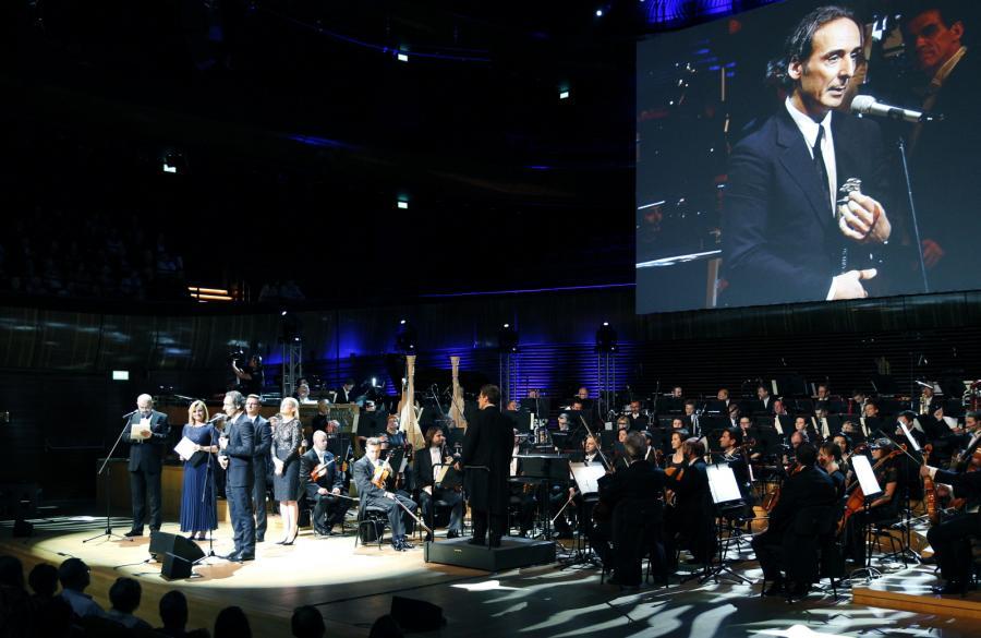 Alexandre Desplat odebrał nagrodę im. Wojciecha Kilara, podczas gali \