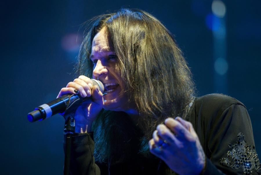 Black Sabbath na pożegnalnej trasie