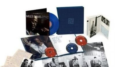 Kind Of Blue Deluxe 50th Anniversary Miles Davis