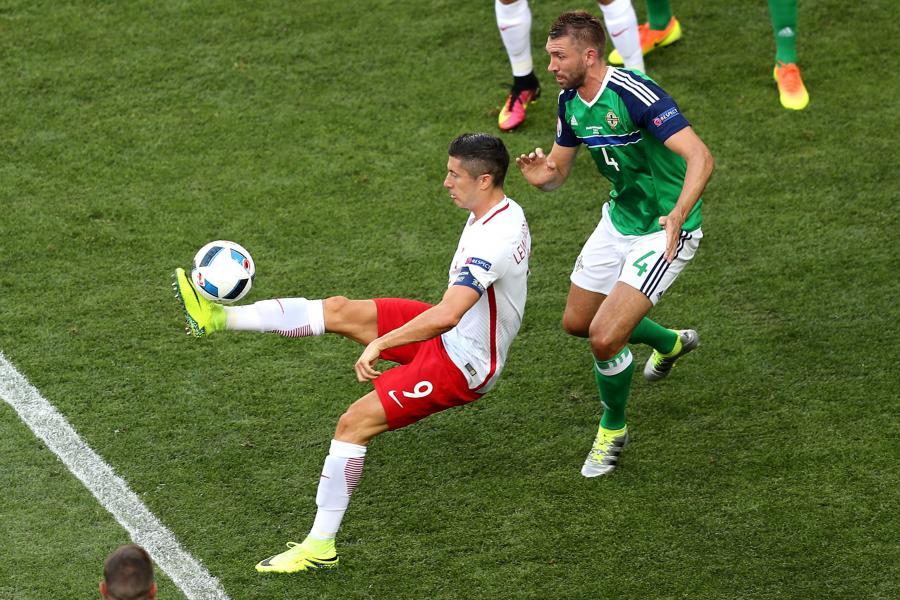 Polska - Irlandia