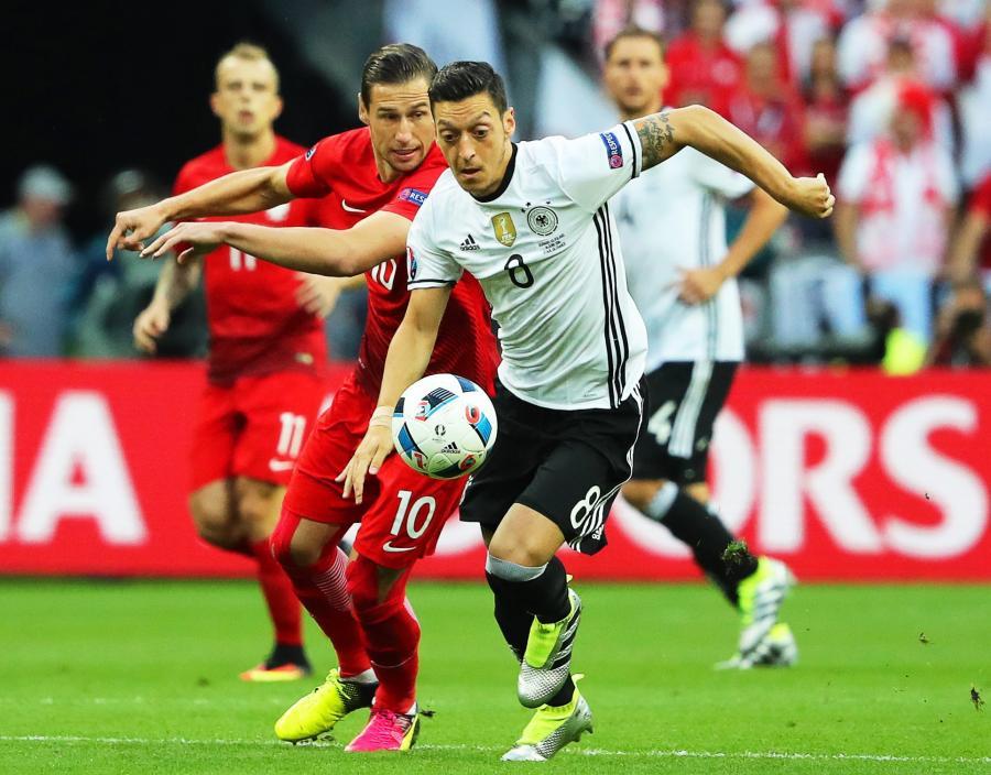 Niemcy - Polska