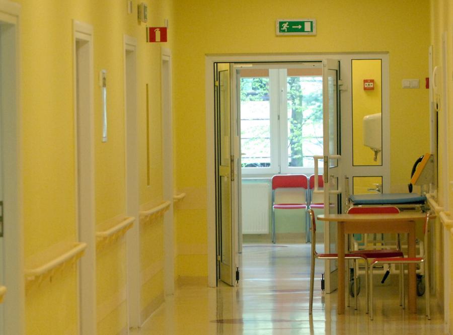 Epidemia rotawirusa w Lublinie