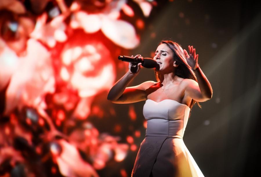 Jamala będzie gwiazdą festiwalu Wschód Kultury