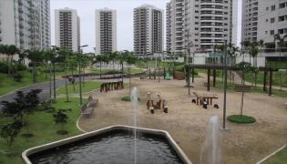 Największa w historii i najpilniej strzeżona. Tak wygląda wioska olimpijska w Rio de Janeiro