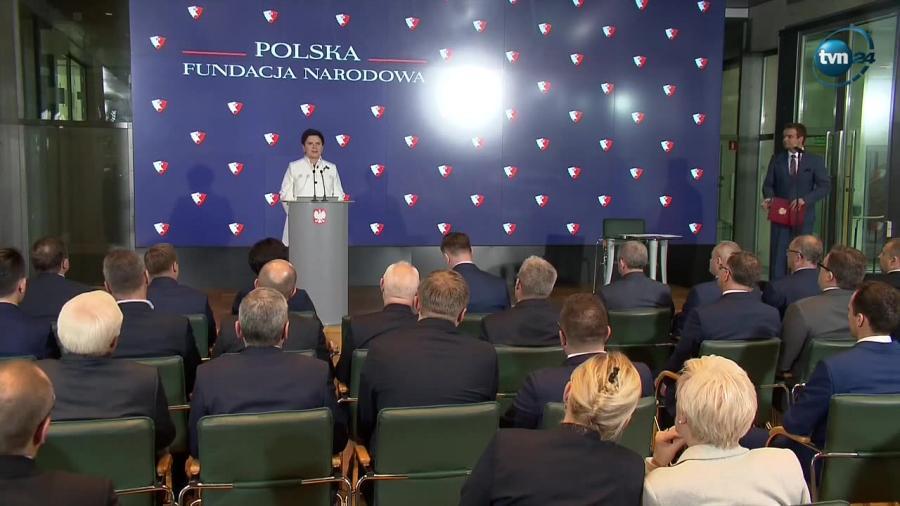 Polska Fundacja Narodowa będzie promować wizerunek kraju