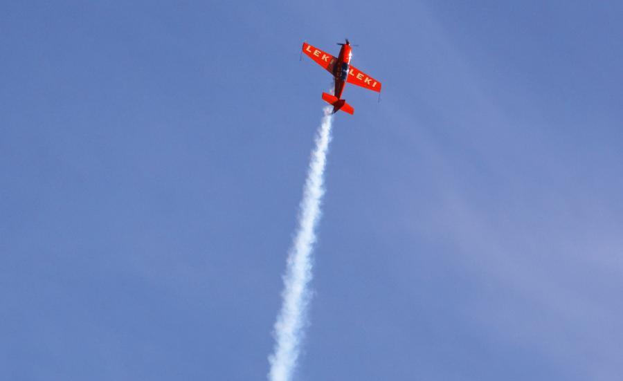 Samolot akrobacyjny