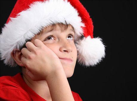 Święta co roku zaczynają się coraz wcześniej