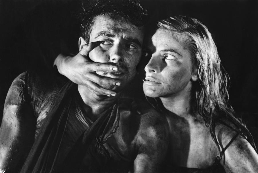 Kanał (1956)