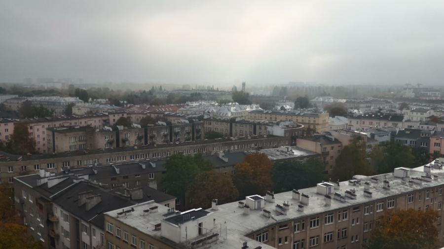 Zdjęcie wykonane aparatem w telefonie Asus Zoom - tryb HDR