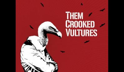 Zobacz koncert Them Crooked Vultures