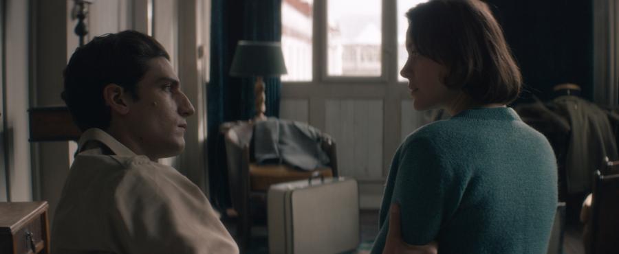 """Marion Cotillard w filmie """"Z innego świata"""". W kinach od 9 grudnia"""