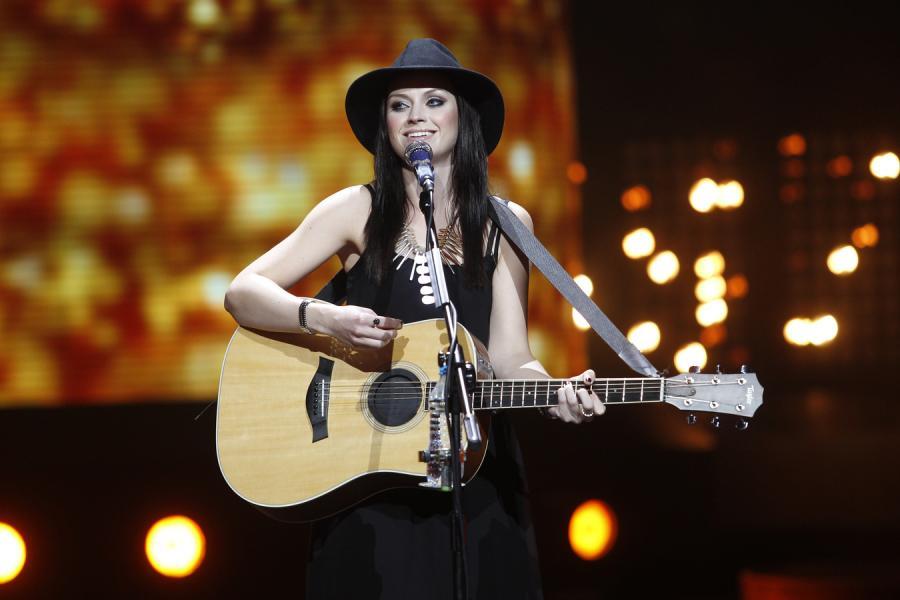 Amy Macdonald zagra dwa koncerty w marcu 2017 roku