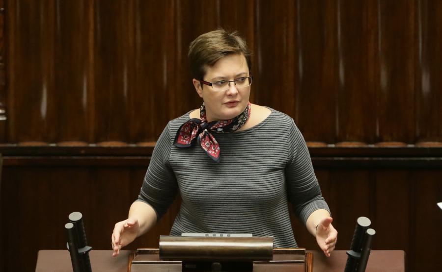 Krystyna Lubnauer