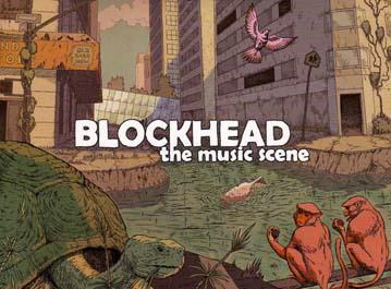 Blockhead \