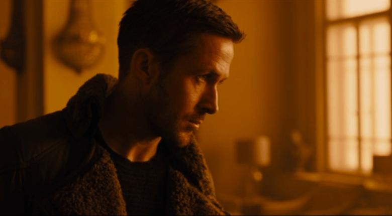 Ryan Gosling w \