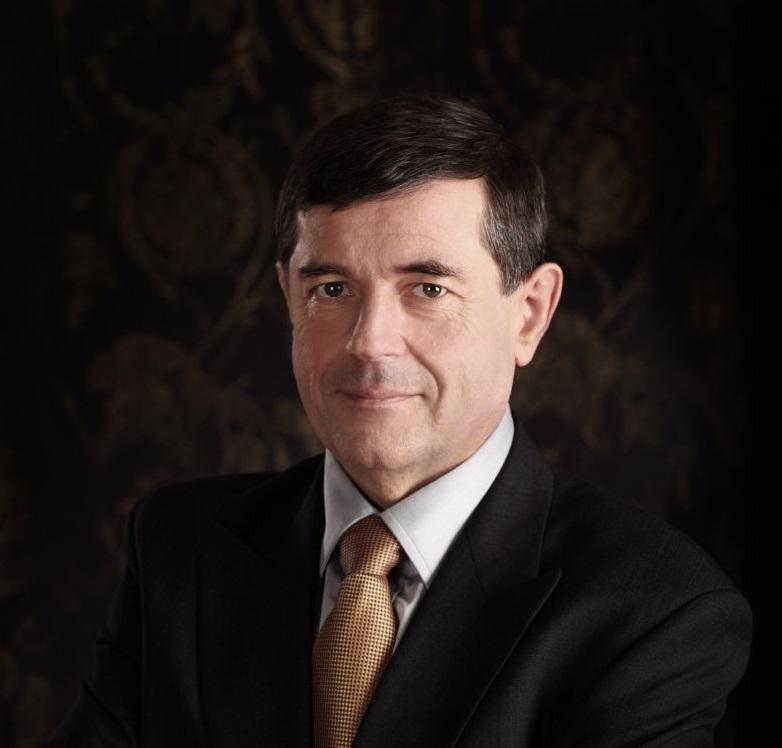 Andrzej Janaczek Prezes Z.T. Bielmar
