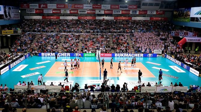 Polska gospodarzem Klubowych Mistrzostw Świata siatkarzy
