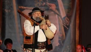 Koncert Dudaski Tłusty Czwartek zorganizowany w Zakopiańskim Centrum Edukacji