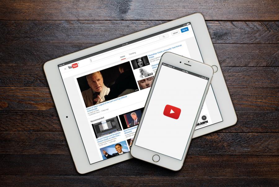 YouTube idzie na wojnę z operatorami telewizyjnymi