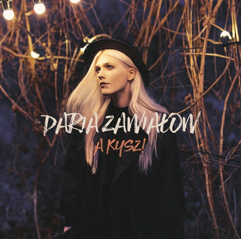 Daria Zawiałow \